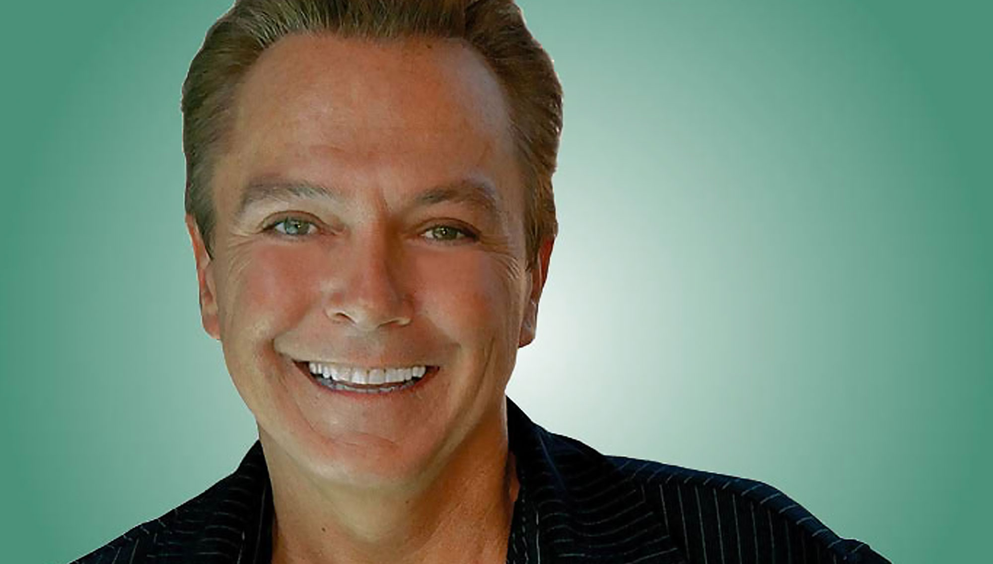 DAVID CASSIDY<h5>March 3</h5>