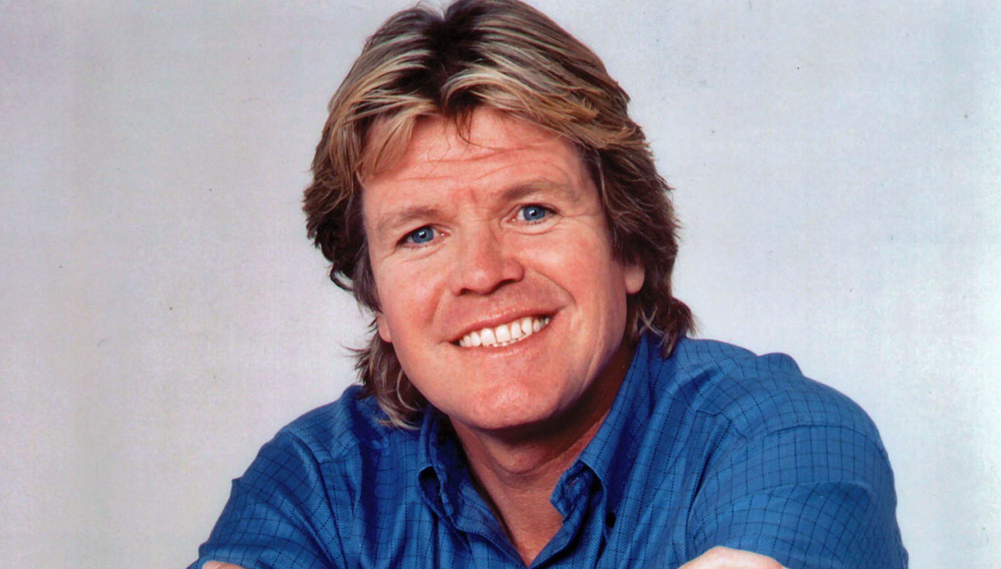HERMAN'S HERMITS STARRING PETER NOONE<h6>w/ special guest Marc Von Em</h6><H5>April 28</h5>
