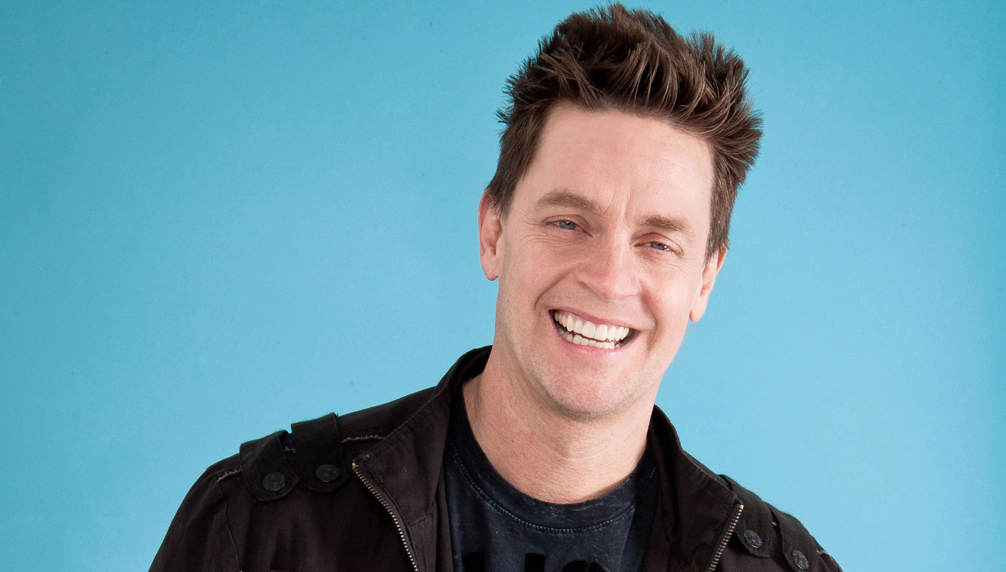 JIM BREUER - SOLD OUT  <h5>May 13</h5>