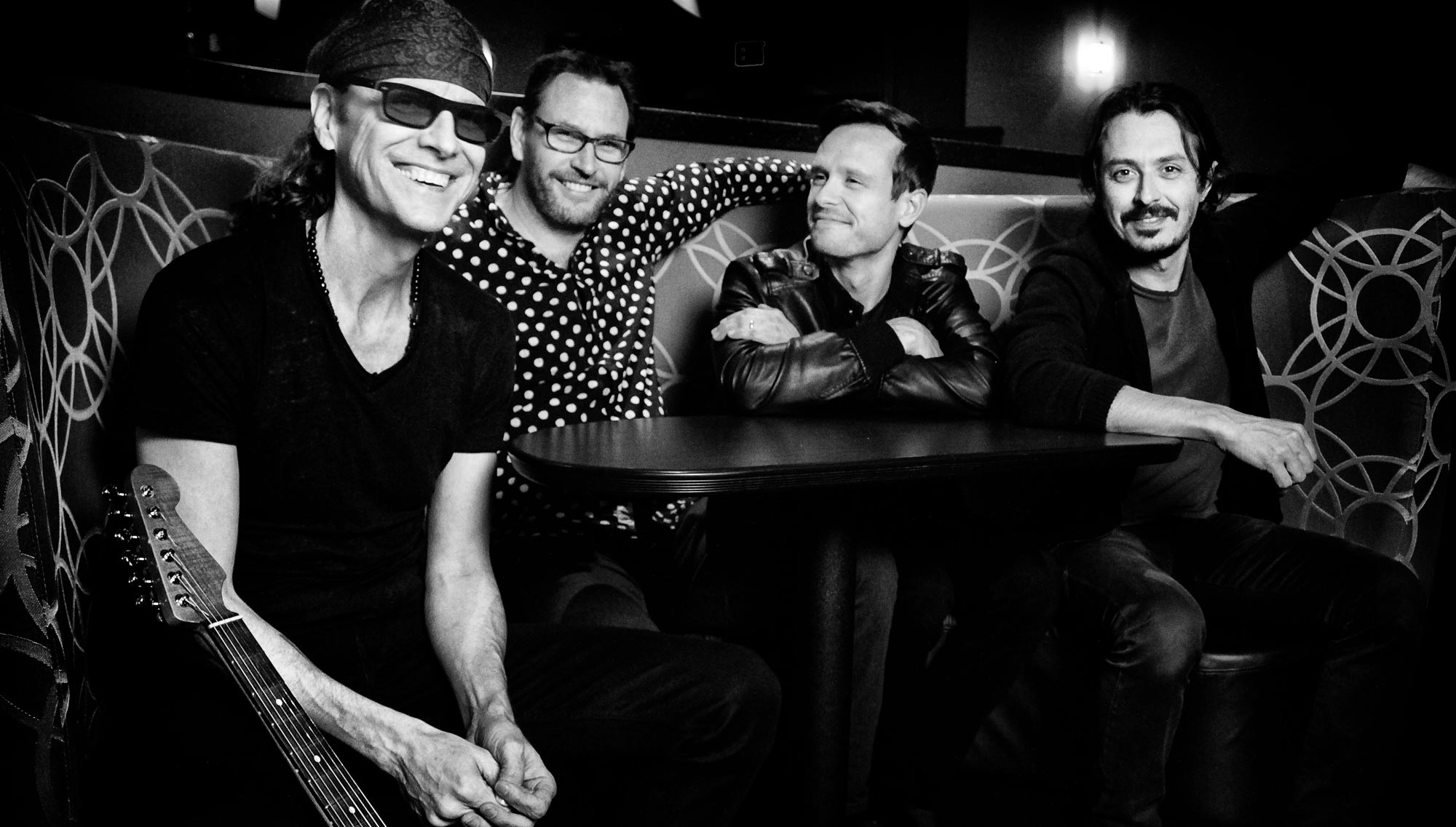 BODEANS  <h5>May 9  </h5>