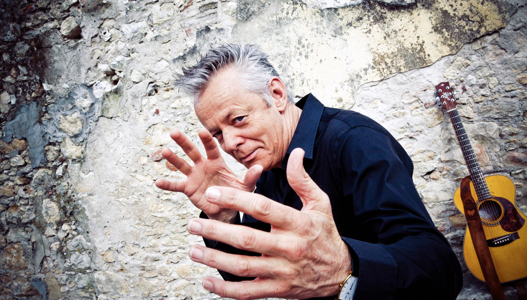 TOMMY EMMANUEL  <h6>w/ Mitch Grainger  </h6><h5>June 17  </h5>