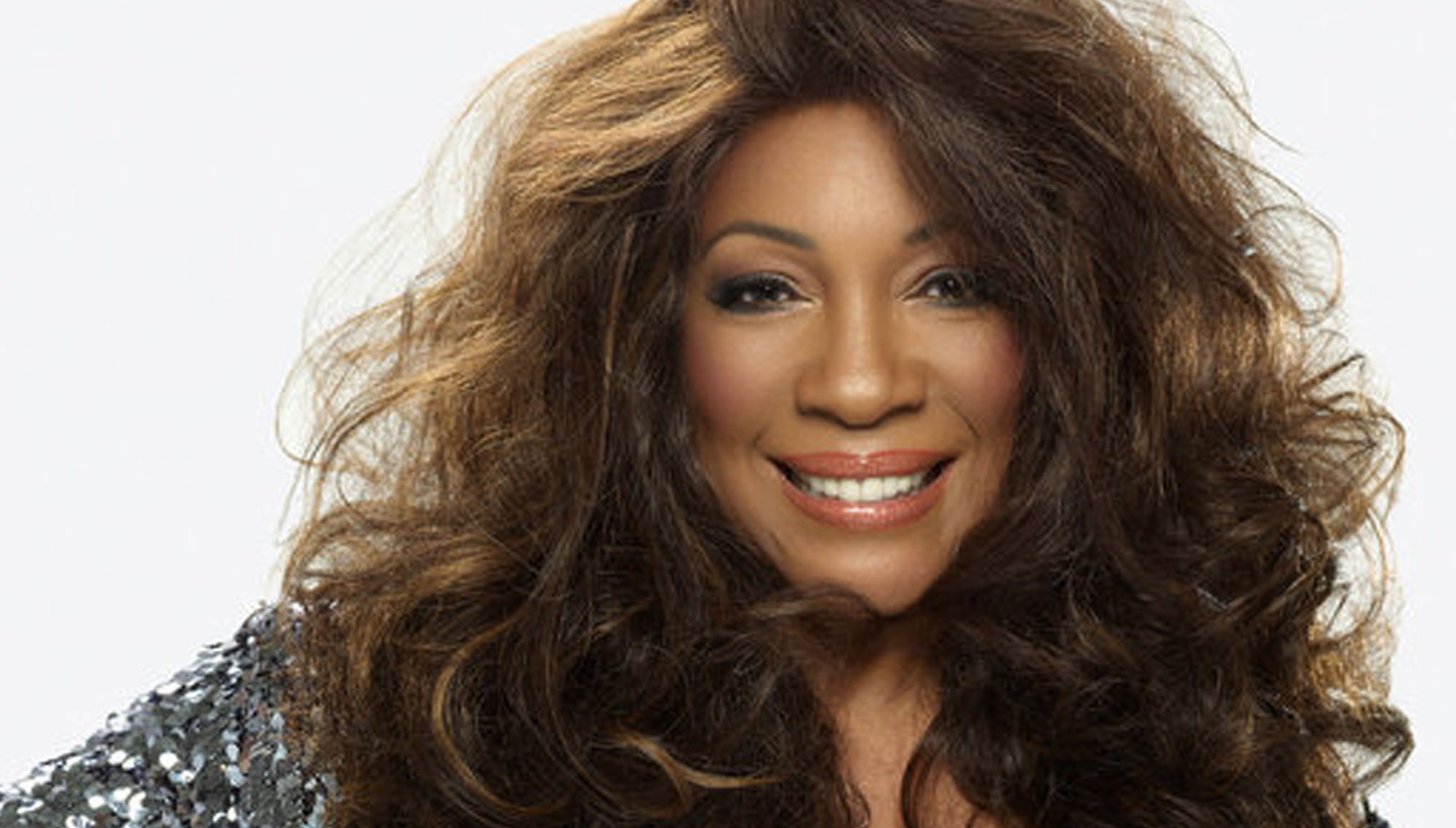 MARY WILSON  <h6>OF THE SUPREMES  </h6><h5>October 22  </h5>
