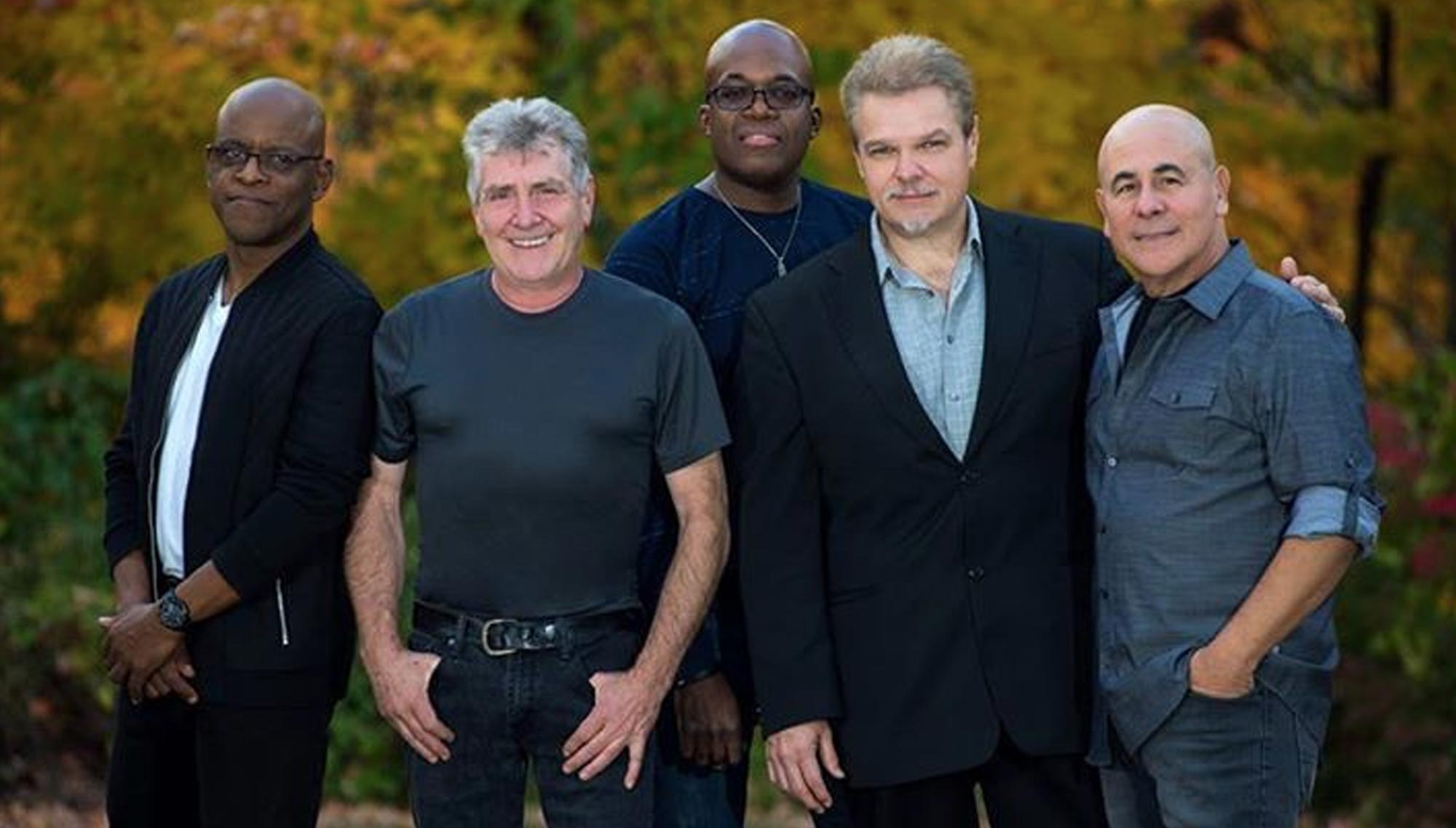 SPYRO GYRA   <h5>September 30   </h5>