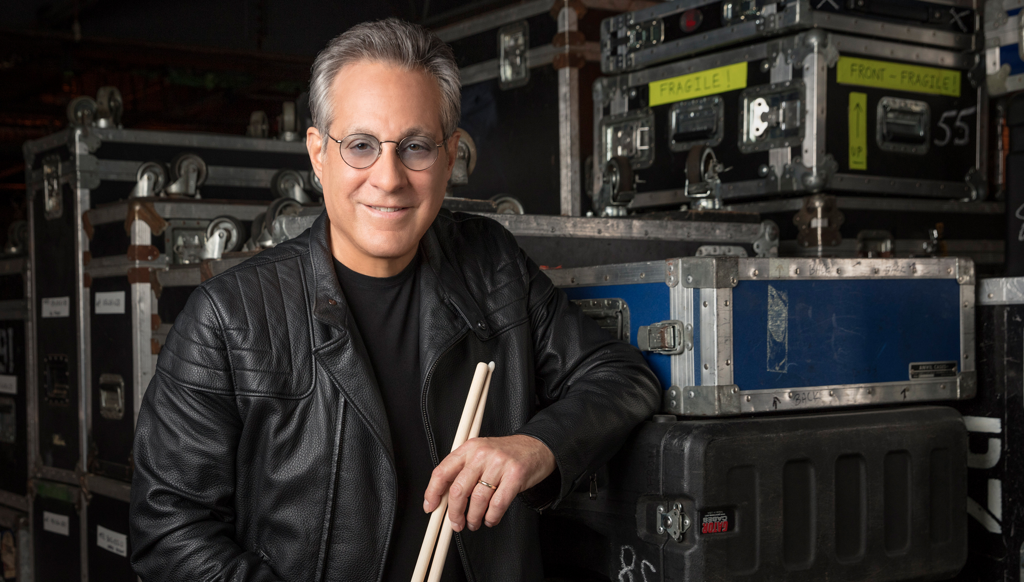 MAX WEINBERG'S JUKEBOX  <h6>Plus VIP Experience Event with Max!  </h6><h5>October 13  </h5>