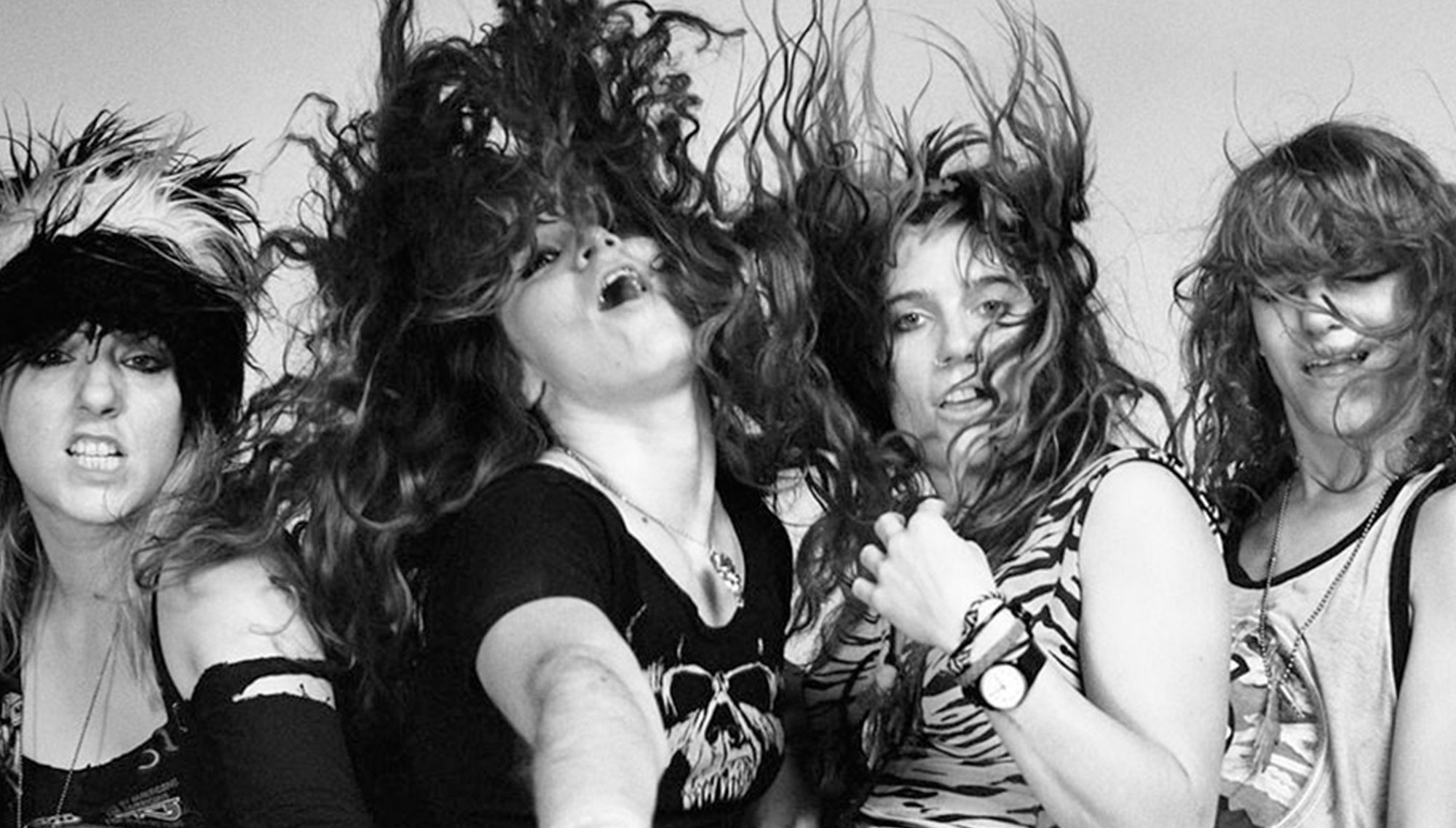 L7: PRETEND WE'RE DEAD  <h6>The definite documentary on the &quote;Queens of Grunge&quote;  </h6><h5>September 22  </h5>