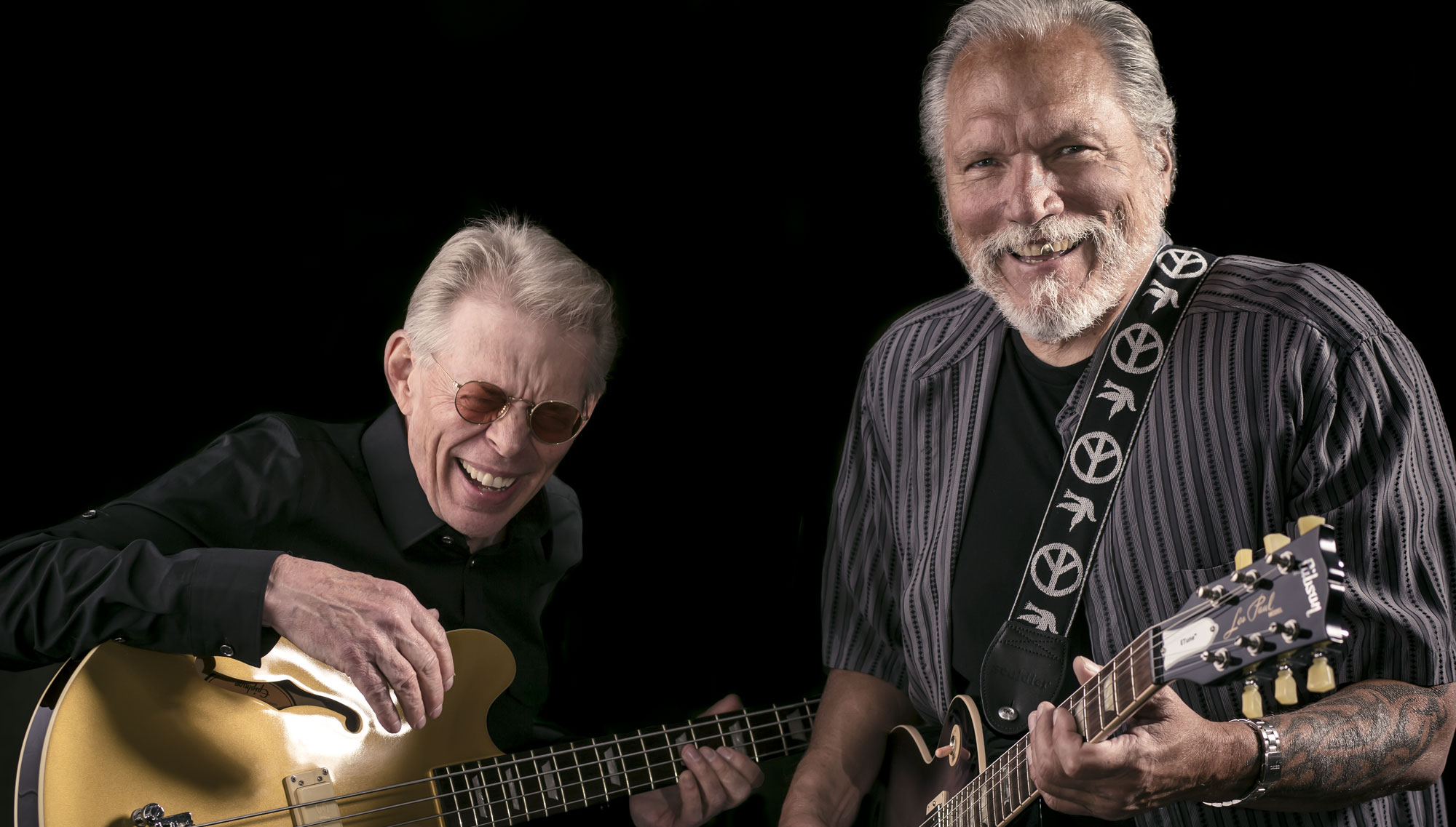 HOT TUNA ACOUSTIC  <h5>December 2  </h5>