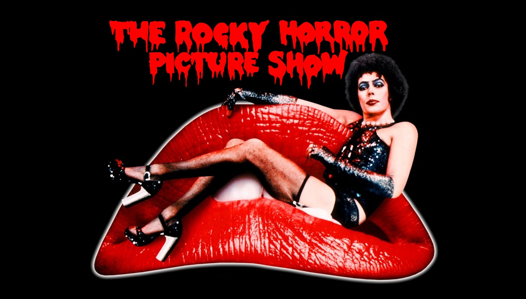 RKO ARMY PRESENTS THE ROCKY HORROR PICTURE SHOW   <H6>With Michael Jackson's Thriller!  </H6><H5>October 20  </h5>
