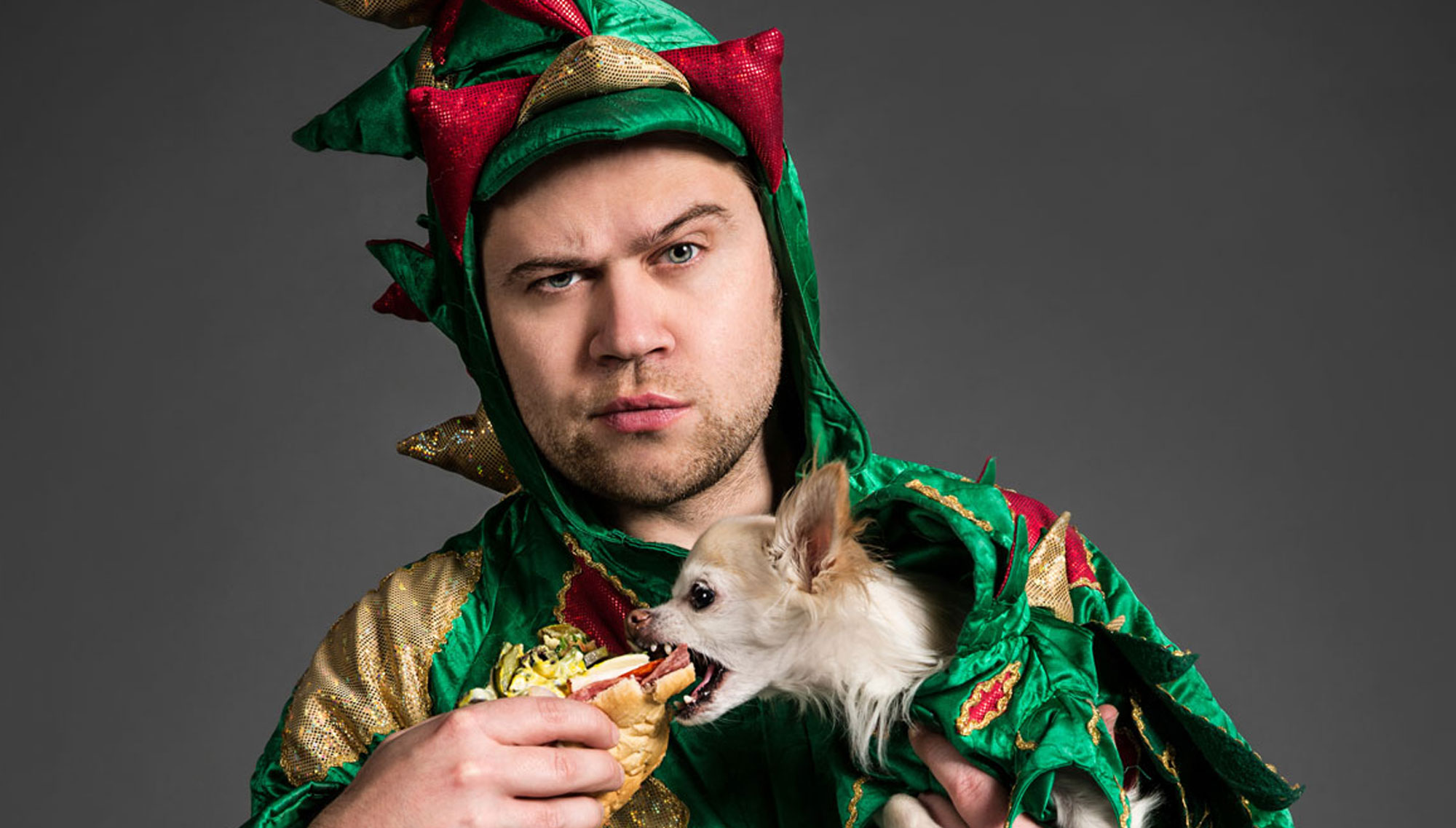 PIFF THE MAGIC DRAGON  <H5>January 26  </h5>