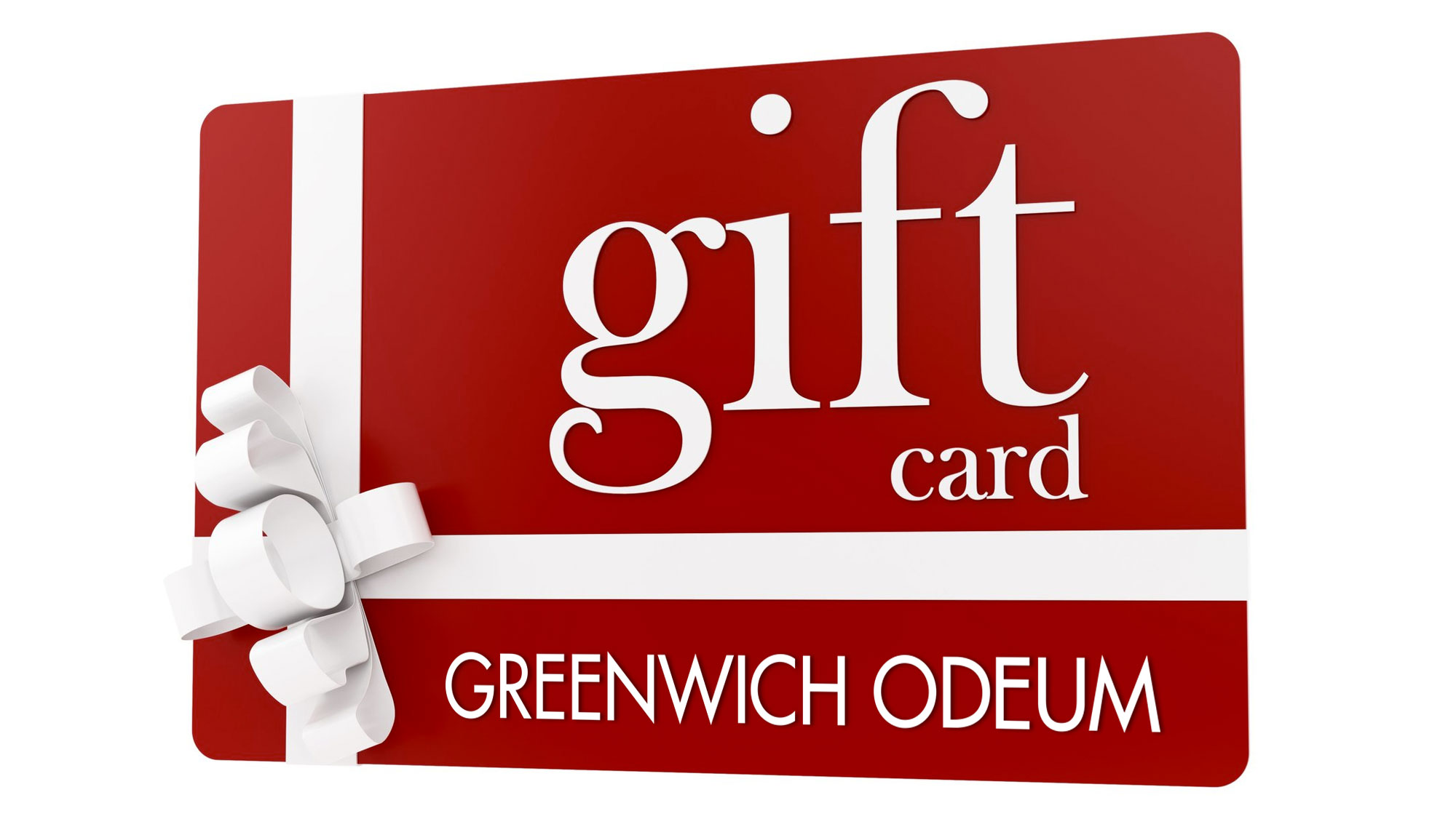 Gift Cards Greenwich Odeum