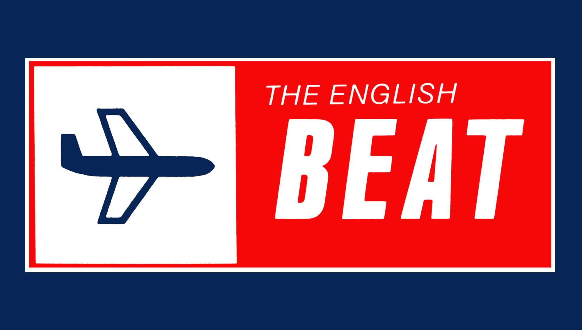 THE ENGLISH BEAT  <h5>w/ special guest The Copecetics  <h5><H5>March 24  </h5>